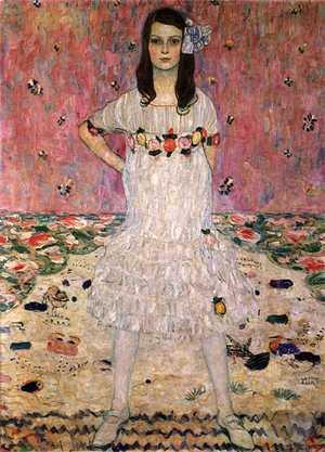 Obraz Klimta - Mada Primavesi